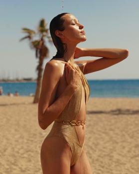 New collection is out 🔥 shop now ➡️www.katiapanteli.com  you can also find our SS21 collection 👙 in exclusive boutiques all over the world 🌎#katiapanteliswimwear #morethanaswimwear #collection #luxury #fashion #ibiza #sea #sun #summer #hot #resort #design #influencer #instagram #passion #designer #beach #beachlife#photography #photoshoot #photo #red #gold #green #swimwear #bikini #beautiful #moodoftheday