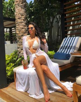 Life isn't perfect but your swimwear can be 😊☀️👙 our Santorini set is back in stock🎉 available at www.katiapanteli.com #katiapanteliswimwear #morethanaswimwear #collection #luxury #fashion #miami #sea #sun #summer #hot #resort #design #influencer #instagram #passion #designer #beach #beachlife#photography #photoshoot #photo #red #gold #green #swimwear #bikini #beautiful #mood