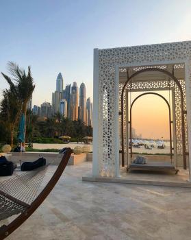 Dubai dreaming 🌅 www.katiapanteli.com new collection coming soon #katiapanteli #morethanaswimwear #katiapanteliswimwear #collection #luxury #swimsuit #fashion #miami #sea #sun #summer #hot #resort #design #influencer #instagram #passion #designer #beach #beachlife#photography #photoshoot #photo #red #gold #green #swimwear #bikini #sunset #beautiful