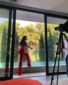 Backstage 📸shooting  New collection SS2019  www.katiapanteli.com 👙👙👙👙👙👙👙👙👙👙👙👙👙👙👙👙👙👙 coming soon #katiapanteli #morethanaswimwear #katiapanteliswimwear #collection #luxury #swimsuit #fashion #miami #sea #sun #summer #hot #resort #design #influencer #instagram #passion #designer #beach #beachlife#photography #photoshoot #photo #red #gold #green #swimwear #bikini #backstage #beautiful @mariailina24 thank you 😊 ❤️